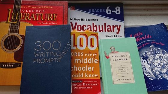 Muslim middle school homeschool curriculum