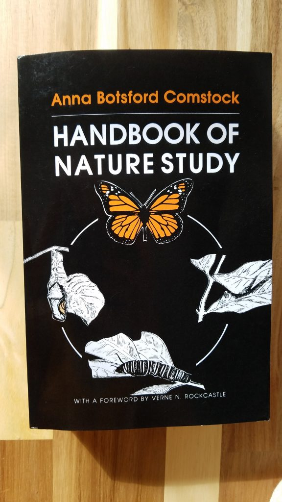 This book has everything homeschoolers need to know about nature!