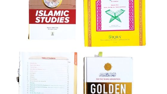 Islamic Studies curriculum and resources for Muslim families.