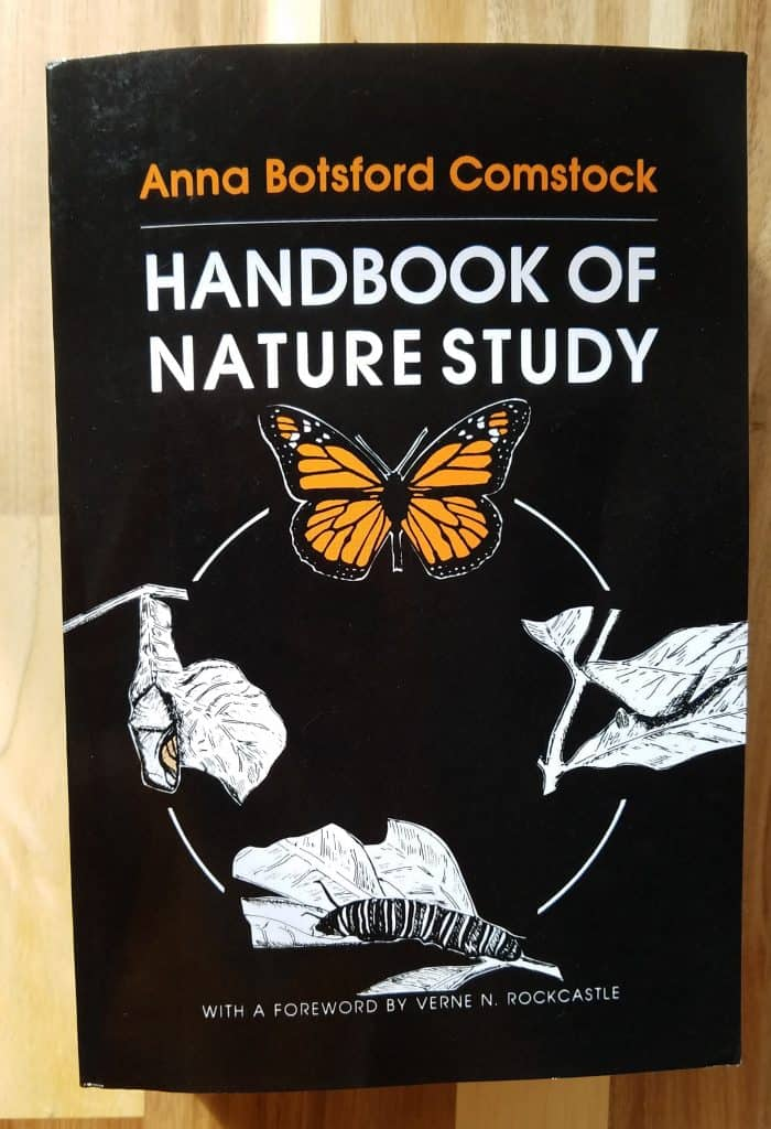 Handbook of Nature Study is a great resource for a solar system unit study during Ramadan.