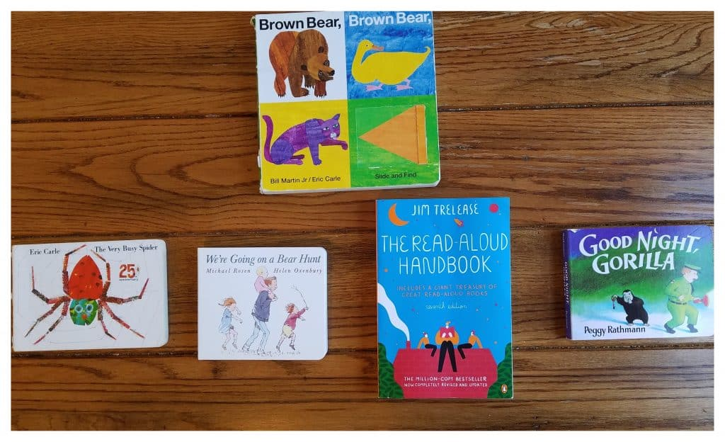 how to homeschool your preschooler