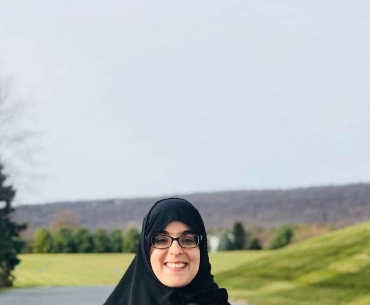Muslim homeschooling mother eaman.um.ibraheem