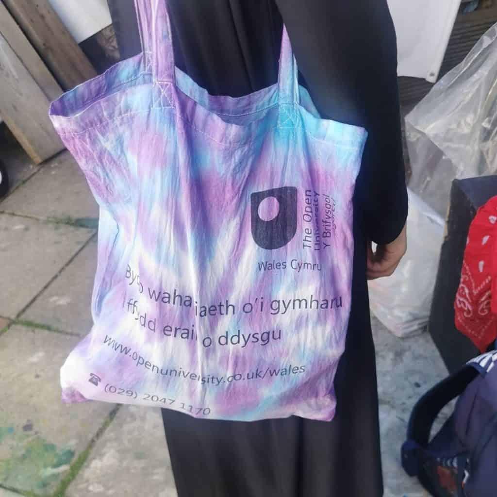 Muslim homeschooling mama Umm Ayman.