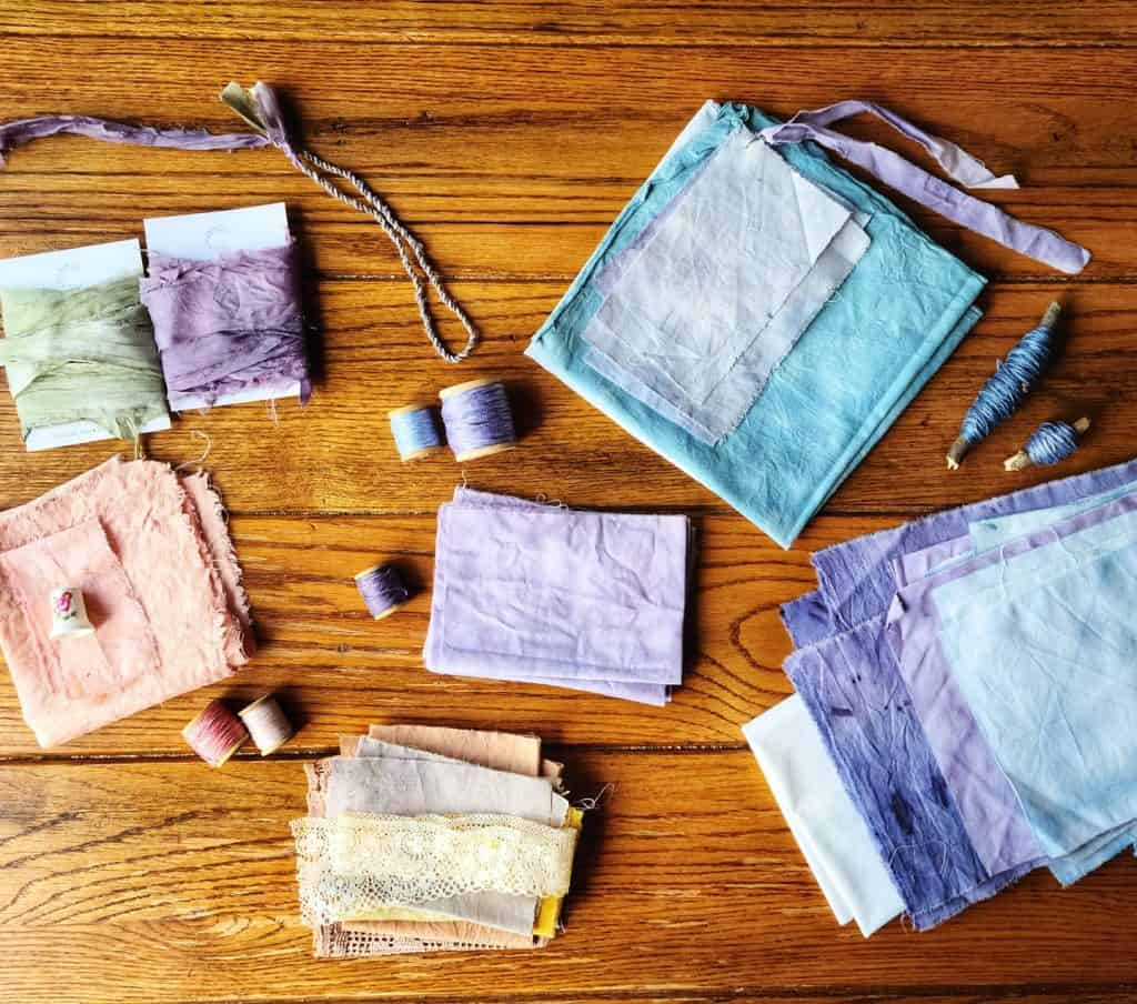 The perfect way for Muslim homeschooling mothers to channel in calm and creativity is through slow-crafting.
