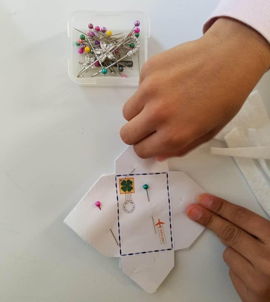 Ramadan DIY Advent Calendar for Muslim homeschooling families.
